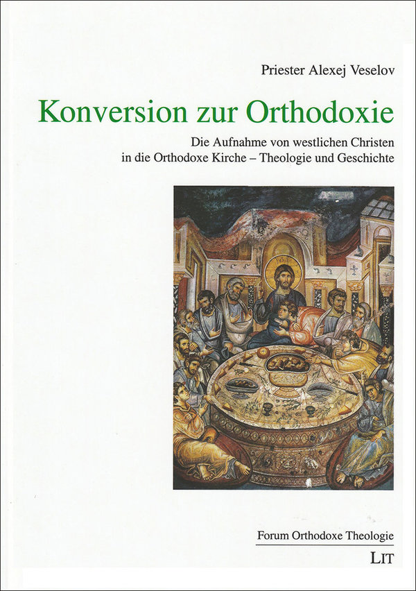 Priester Alexej Veselov: Konversion zur Orthodoxie