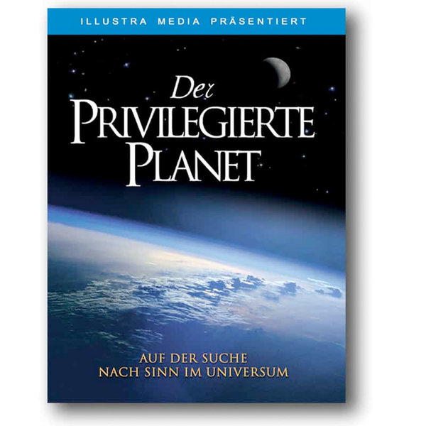 Der Privilegierte Planet (DVD)